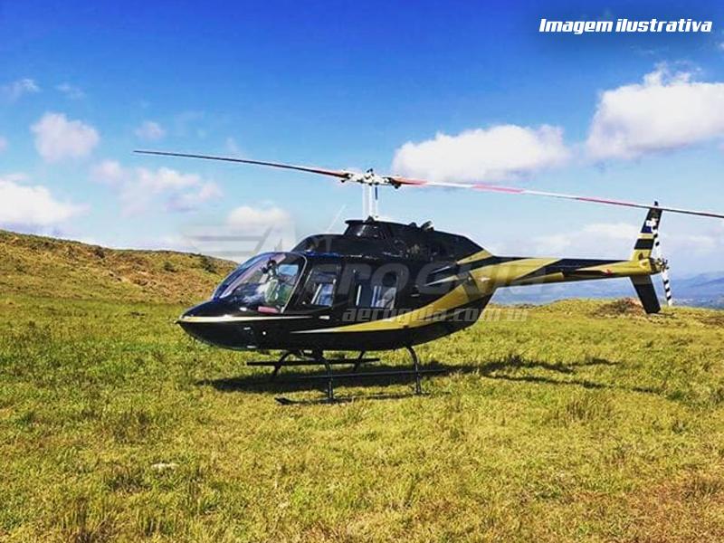 Bell - 206B-III - Jet Ranger - 2009