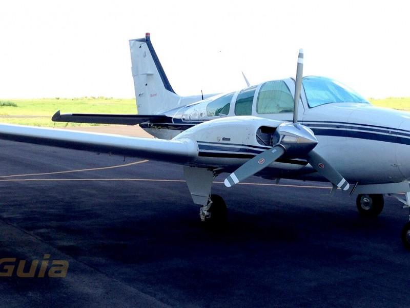 BARON  B55