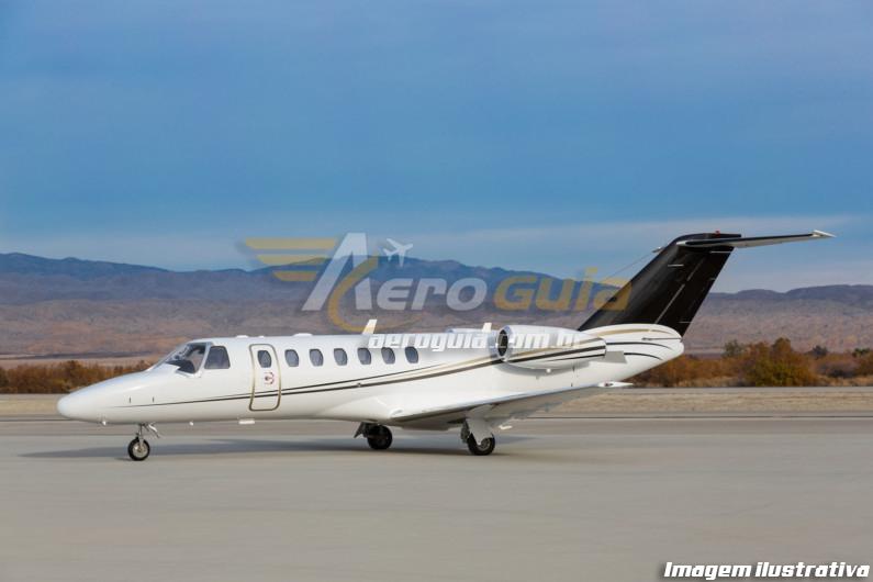 Citation Jet CJ3 - 2008